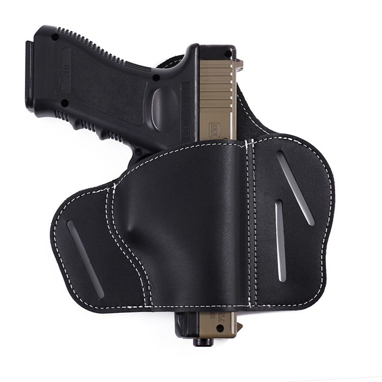 Handmade Leather Holsters