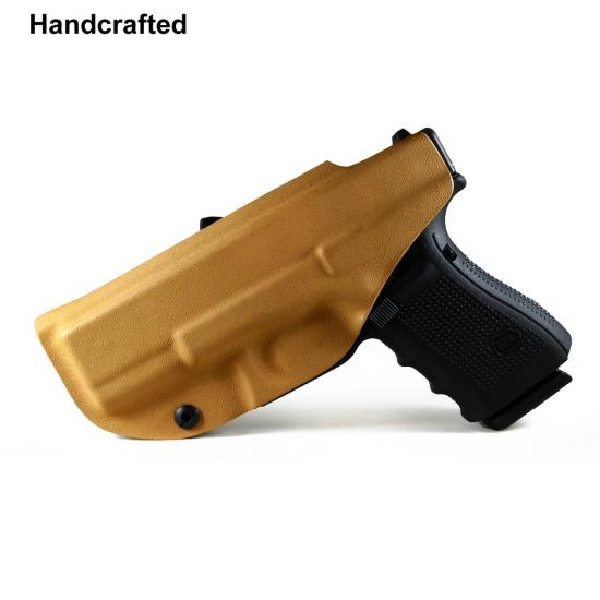 Concealed Carry Kydex Holsters