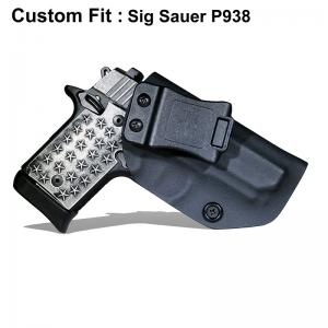 P938 tactical gun holster