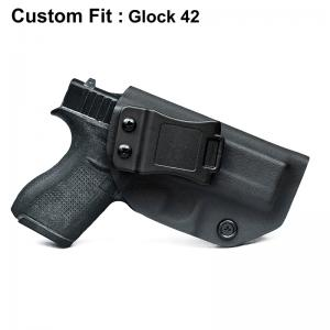 Glock 42 KYDEX Holster