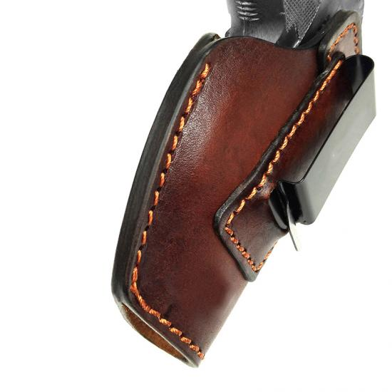 iwb leather concealed carry holsters