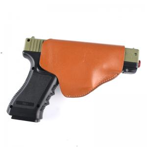 Concealed Carry Leather Holsters